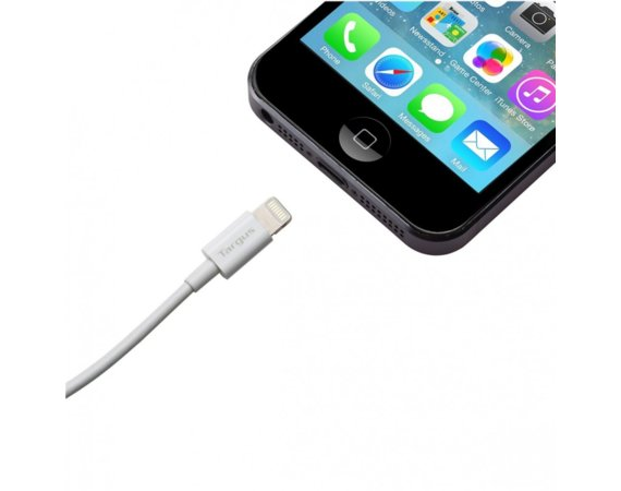 Targus Lightning To USB Charging Cable - 1m
