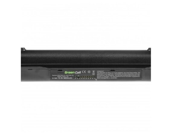 Green Cell Bateria FS LifeBook A530 11,1V 6,6Ah