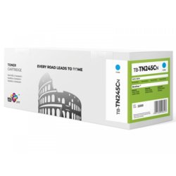 TB Print Toner do Brother TN245C CY 100% nowy TB-TN245CN