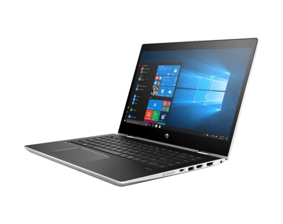 HP Inc. Laptop x360 440 G1 i5-8250U 256/8G/14/W10P 4QW73EA