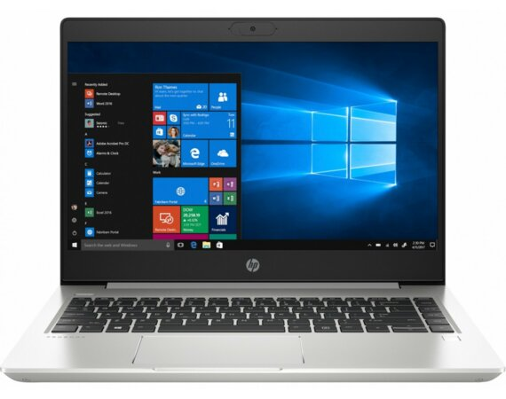 HP Inc. Notebook ProBook 440 G7 i7-10510U 512/16/W10P/14   9HP80EA