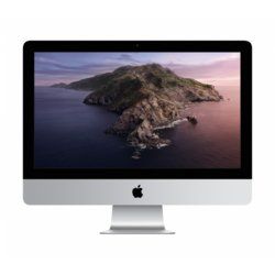 Apple 21.5 iMac: 2.3GHz dual-core 7th Intel Core i5, 256GB