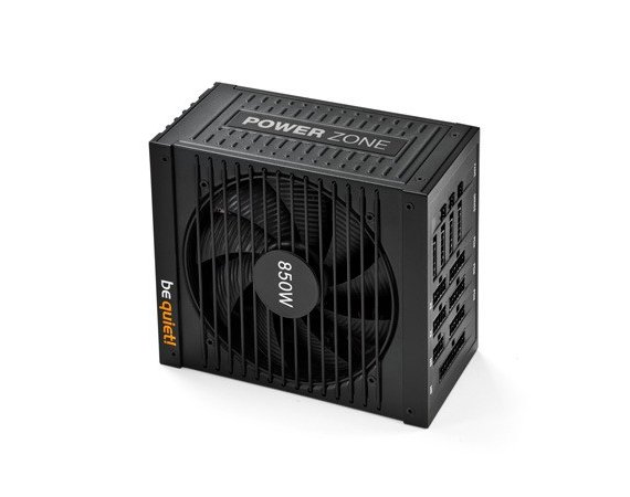Be quiet! Power Zone CM 850W 80+ Bronze BN212