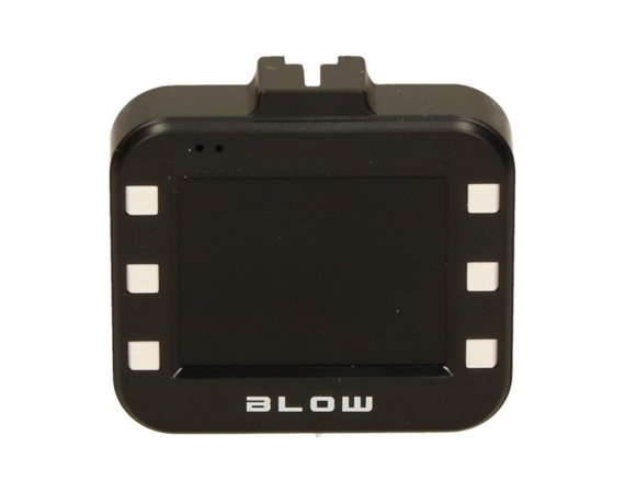 BLOW Rejestrator video BLACKBOX DVR F450