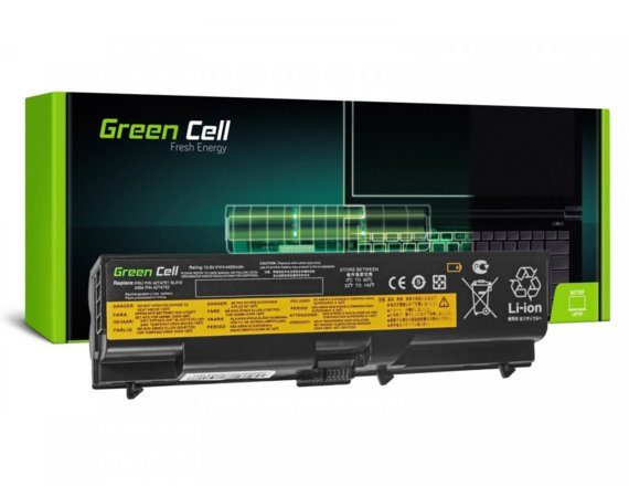 Green Cell Bateria do Lenovo T410 11,1V 4400mAh
