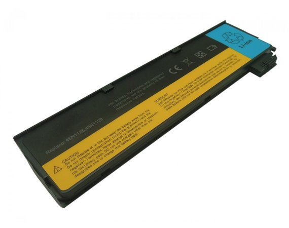 Whitenergy Bateria do laptopa Lenovo ThinkPad T440s 20AR 10.8-11.1V 4400mAh czarna