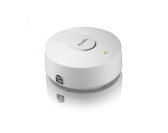 Zyxel WNWA5123-AC Access Point AP 802.11ac 2x2                  NWA5123-AC-EU0101F - Lifetime Warranty