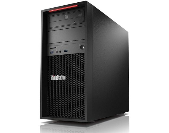 Lenovo ThinkStation P310 Tower Workstation 30AT002DPB W7P&W10Pro i5-6400/4GB/500GB/Integrated/DVD/250W/3YRS OS