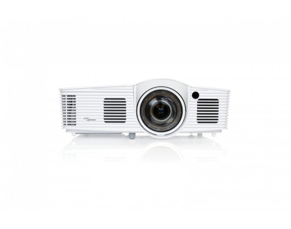 Optoma EH200ST DLP 1080p Full 3D Short Throw 3000, 20000:1, 16:9