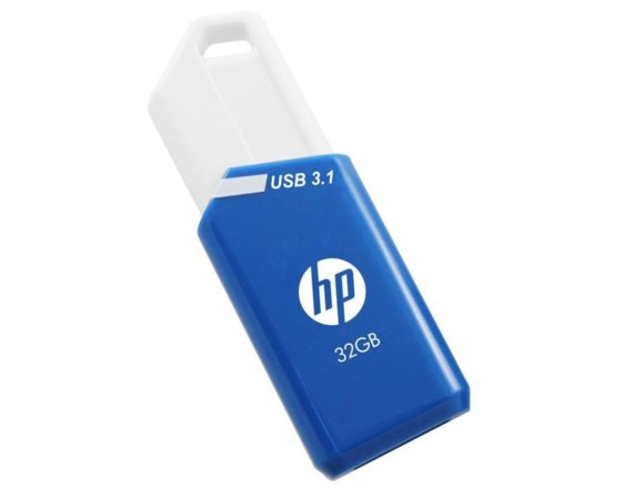 HP Inc. Pendrive 32GB HP USB 3.1 HPFD755W-32