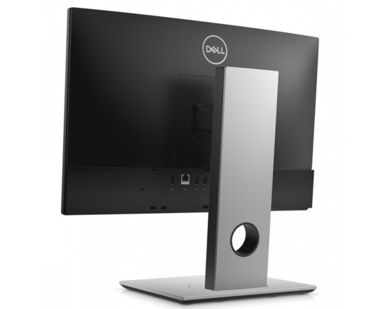 Dell Komputer Optiplex 5260AIO W10Pro i5-8500/8GB/256GB/Intel UHD 630/21.5 FHD/Adj Stand/Cam/WLAN + BT/KB216/MS116/3Y NBD