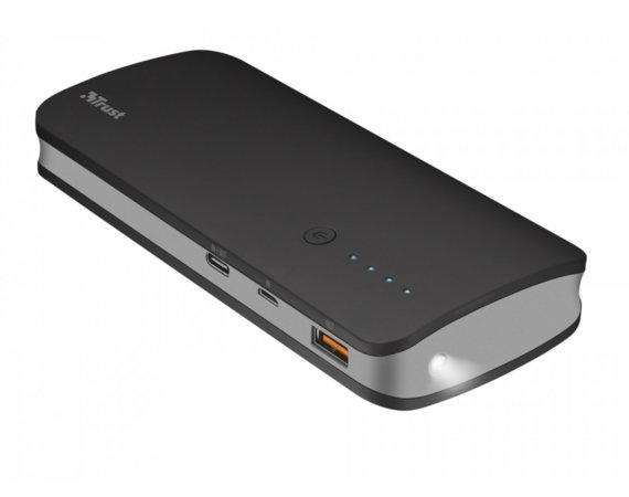 Trust Omni Ultra fast power bank 10 000 mah
