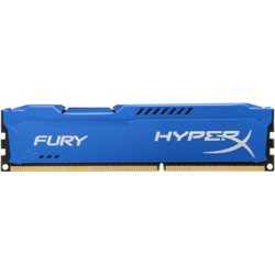 HyperX DDR3 Fury  8GB/ 1866 CL10