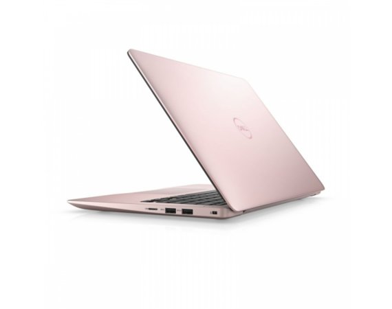 "Dell Inspiron 5370 Win10Home i3-7130U/128GB/4GB/Intel HD/13.3""FHD/38WHR/Pink Champagne/1Y NBD + 1 Y CAR"