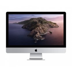 Apple 27 iMac Retina 5K: 3.8GHz 8-core 10th Intel Core i7, RP5500XT/512GB