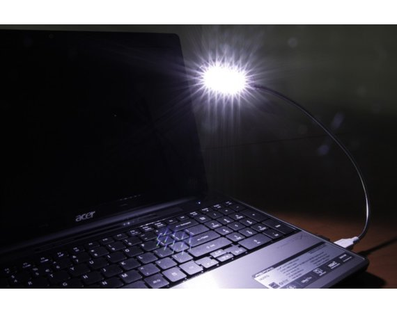 Esperanza LAMPKA LED EA120 13 LED/USB/DO NOTEBOOKA