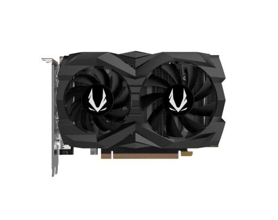 ZOTAC Karta graficzna GeForce GTX 1660 Ti 6GB GDDR6 192 BIT 3DP/ HDMI