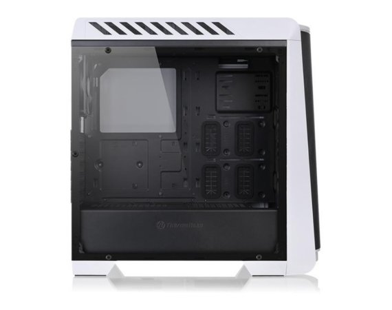 Thermaltake Versa C24 RGB Window - Snow Edition