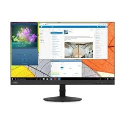 Lenovo Monitor 23.8 ThinkVision S24q-10 LED Backlit LCD 61E7GAT1EU