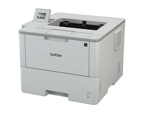 Brother Drukarka HL-L6400DW  A4/mono/50ppm/USB+GLAN+WLAN