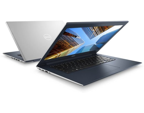 "Dell Vostro 5471 Win10Pro i5-8250U/1TB/4GB/Intel UHD 620/14.0""FHD/KB-Backlit/3-cell/Silver/3Y NBD"