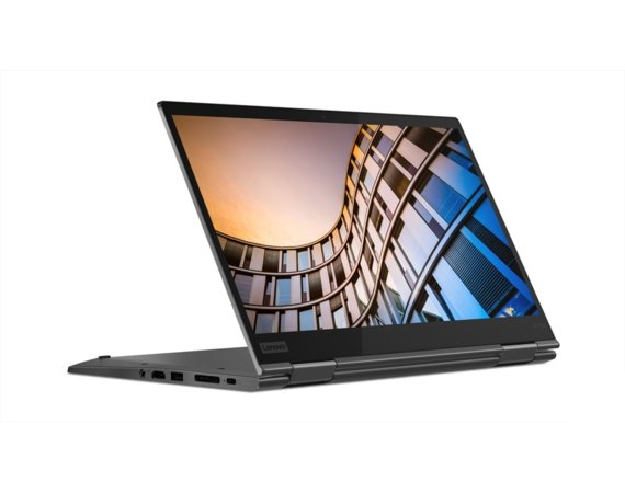 Lenovo Ultrabook ThinkPad X1 Yoga G4 20QF00ABPB W10Pro i7-8565U/16GB/1TB/INT/LTE/14.0 UHD/Touch/Gray/3YRS OS