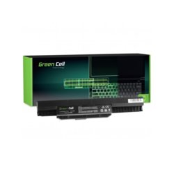 Green Cell Bateria do Asus A31-K53 11,1V 6600mAh