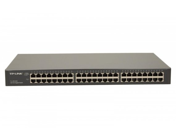 TP-LINK SG1048  switch L2 48x1GB Desktop/Rack