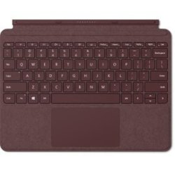 Microsoft Klawiatura Surface GO Type Cover Commercial Burgund KCT-00053
