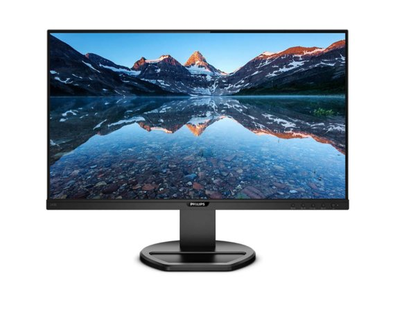Philips Monitor 243B9 23.8 IPS HDMI DP USB-C Pivot