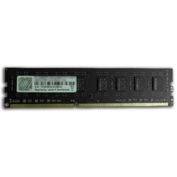 G.SKILL DDR3 8GB 1600MHz CL11 XMP