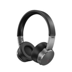 Lenovo Słuchawki ThinkPad X1 Active Noise HeadPhone 4XD0U47635