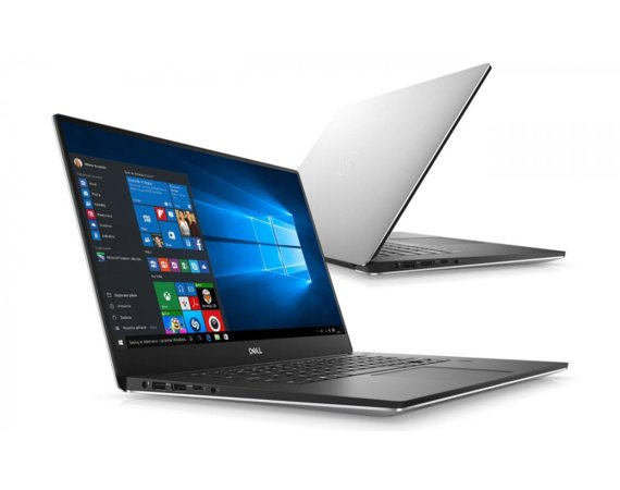 "Dell XPS 15 9570 Win10Home i7-8750H/512GB/16GB/GTX 1050Ti/15.6""FHD/KB-Backlit/97WHR/2YNBD"