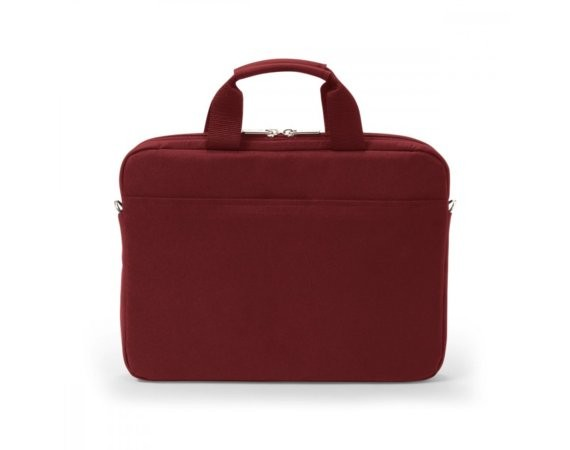 DICOTA Slim Case BASE 11-12.5 torba na notebook czerwona