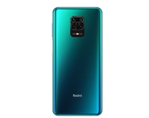 XIAOMI Smartfon Redmi Note 9S DS 6/128GB - Blue EU