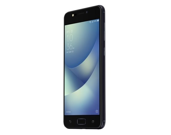 Asus ZC520KL-4A008WW MSM8917/3/32/DS/8MP/13MP CZARNY