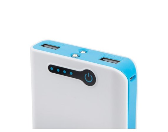 UGo Powerbank 18000mAh 2x USB