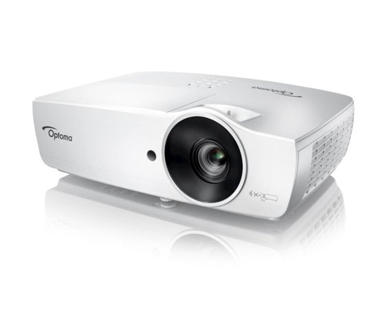 Optoma X461 DLP XGA 5000Ansi 20000:1 Office Viewer