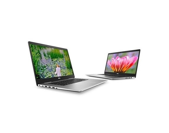 "Dell Inspiron 7570 Win10Home i7-8550U/512GB/16GB/GF940MX/15.6""UHD/KB-Backlit/Silver/56WHR/1rok NBD + 1 rok CAR"
