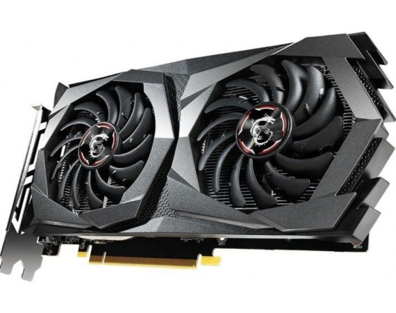 MSI Karta graficzna GeForce GTX 1650 SUPER GAMING X 128bit GDDR6 HDMI/3DP