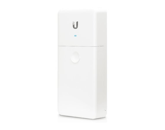 UBIQUITI NanoSwitch 4x1 GbE PoE Passthrough N-SW
