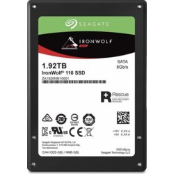 Seagate Dysk IronWolf SSD 1.92TB ZA1920NM10011