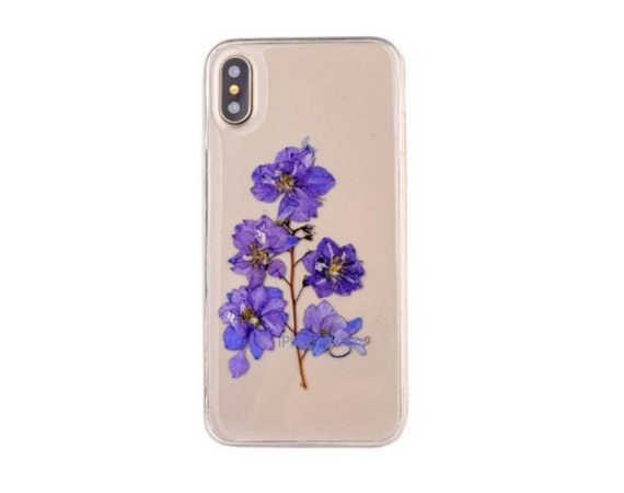 Beline Etui Flower iPhone 7/8 Plus wzór 2