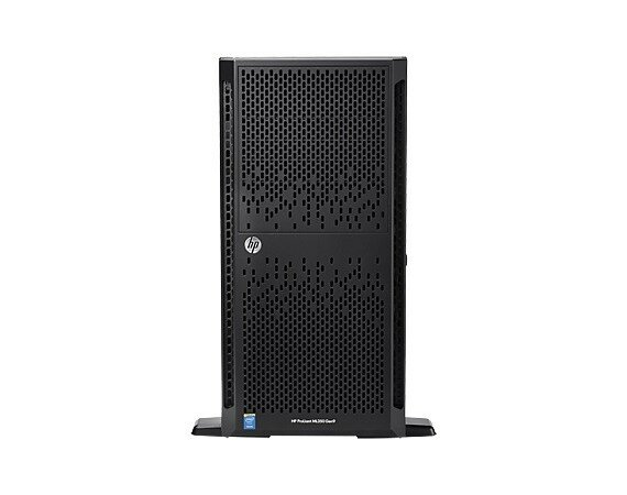 Hewlett Packard Enterprise ML350 Gen9 E5-2650v3 SFF E-Star EU Svr 765822-421