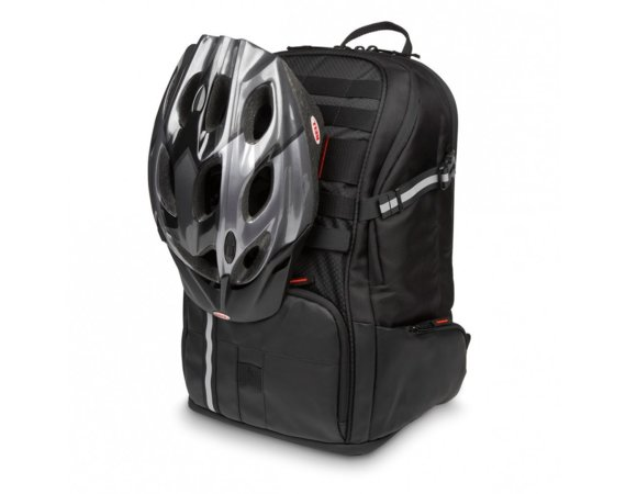 Targus Work + Play Cycling 15.6'' Laptop BackPack Czarny