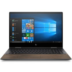 HP Inc. Notebook ENVY x360 Convertible 15-dr1002nw W10H/15 512/8G/i5-10210U 9HM29EA