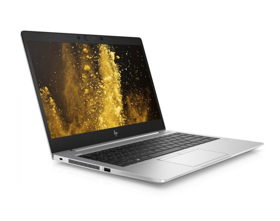 HP Inc. Notebook EliteBook 840 G6 i5-8265U W10P 256/8GB/14  6XD42EA