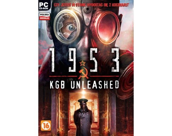 Play 1953 KGB Unlashed PC PL