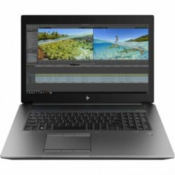 HP Inc. Laptop ZBook 17 G6 E-2286M 512/32/W10P/17,3 6TV35EA