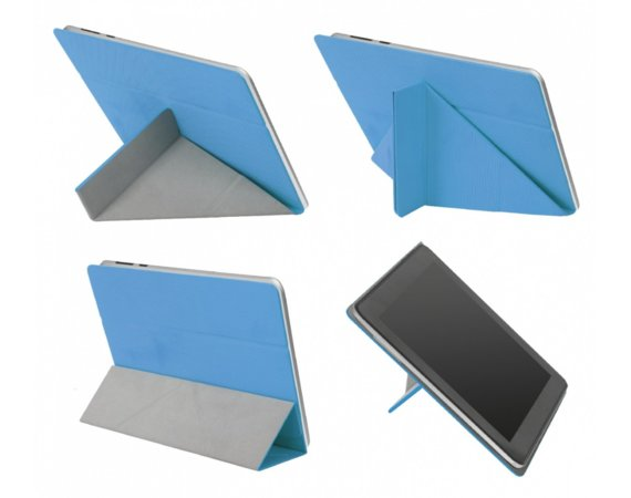 TB Touch Cover 8 Blue uniwersalne etui na tablet 8' - C80.01.BLU